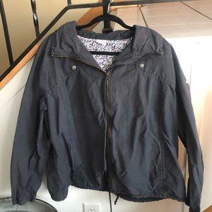 ADORABLE Columbia Spring coat